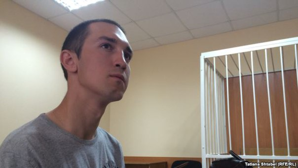 Жителя Новосибирской области осудили на год и три месяца за нецензурную критику крещенских купаний в интернете - Цензор.НЕТ 3254