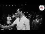 История легендарного поединка Грейси vs. Кимура от семьи Грейси (русская озвучка