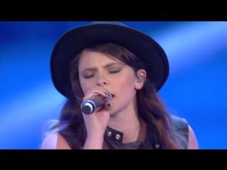 Francesca Michielin - L'amore esiste (Coca Cola Summer Festival - 27.07.15)