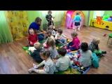 Праздник  осени  и  многое  другое  в  детском  саду
