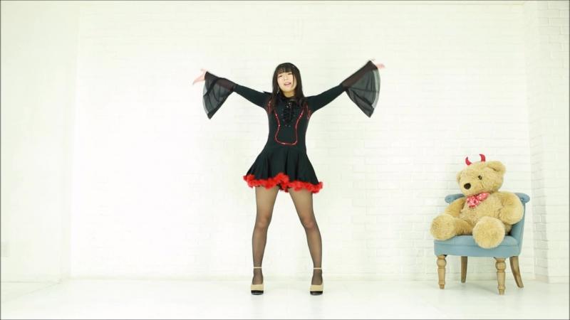 【貞子たん】Happy Halloween【踊ってみた】 sm29873061