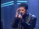 O.M.D. ( Orchestral Manoeuvres In The Dark ) - Sailing on the seven seas ( live, Top of the pops ) ( 1991 )