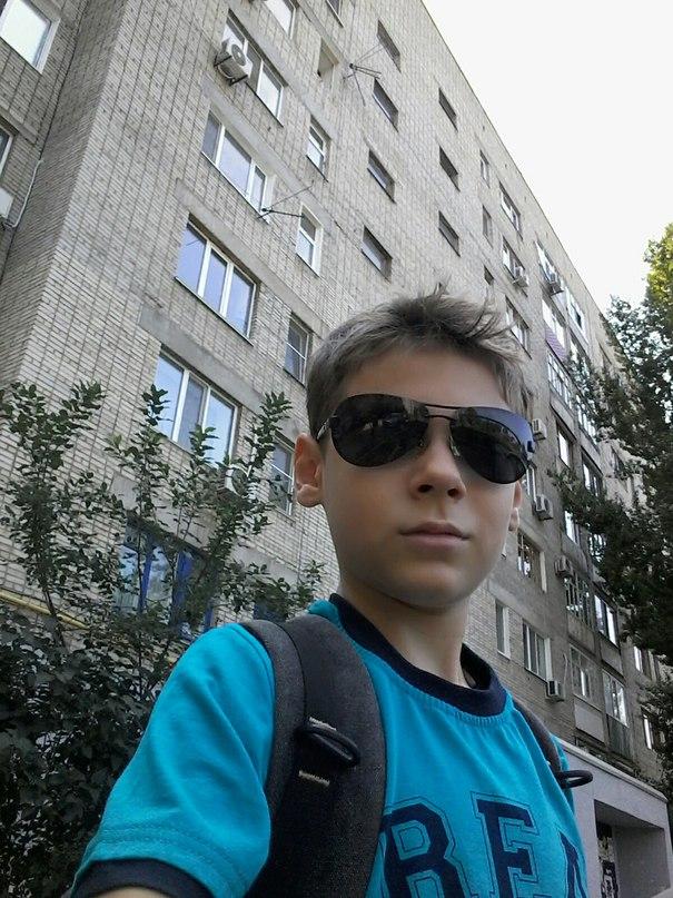 Владислав Лобиков  