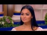 Нита Кузьмина в программе «Давай поженимся»