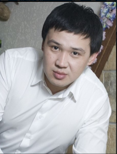 Айбар Серкебаев - Кімсіз? (2016)
