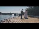 Свадьба в Праге с Asty Travel и Asty Flowers Вртбовский сад