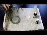 Защитный спрей от комаров своими руками [720p]