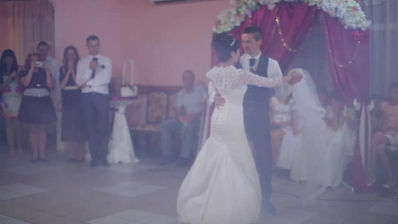 1 танець 3 09 2016 весілля в Перегінську