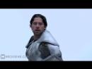 Серия 1: Эпоха Дракона: Искупление / Dragon Age: Redemption [субтитры]
