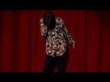 An Evening With Noel Fielding - Chicken Boy [русские субтитры]