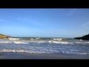 Бока-Чика, на диком пляже