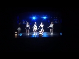 [2016.08.13] SNSD - Mr. Mr + Red Velvet - Happiness | SMTOWN Live Tour V in Tokyo (fancam)