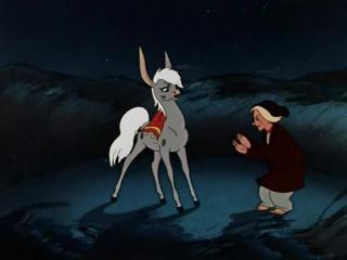 Конёк-Горбунок (1947)