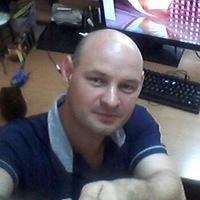 Сергей Слышкин