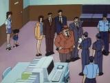 El Detectiu Conan - 075 - El cas de lassassinat del president de la financera