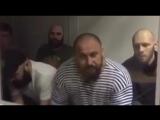 Задержанные бойцы «Торнадо» записали видеоответ Савченко ВИДЕО VaRoTa