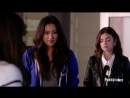 Милые обманщицы \ Pretty Little Liars - 7 сезон 11 серия Промо Playtime (HD) The Final 10 Episodes