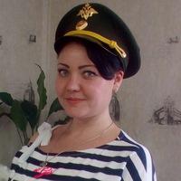Надежда Литвинова