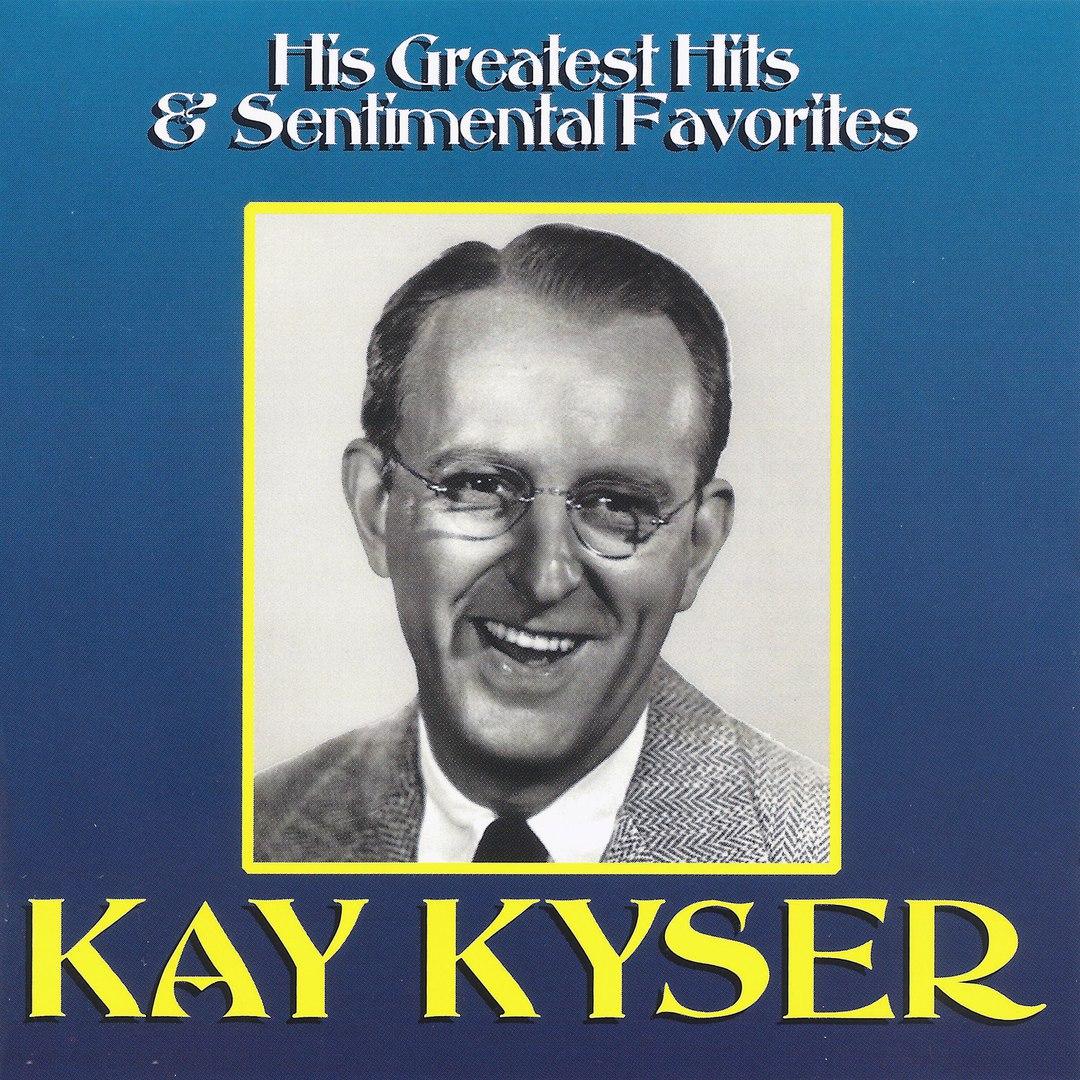 Kay Kyser 2002 His Greatest Hits ...