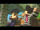 Ive got it from the Mine - A Minecraft Parody of PSY Daddy