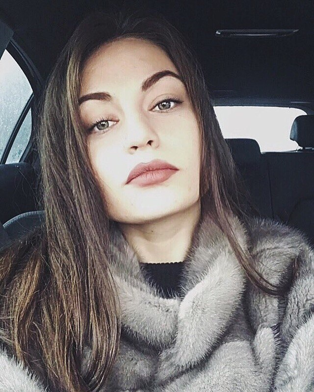 Дарья Литовкина | Москва