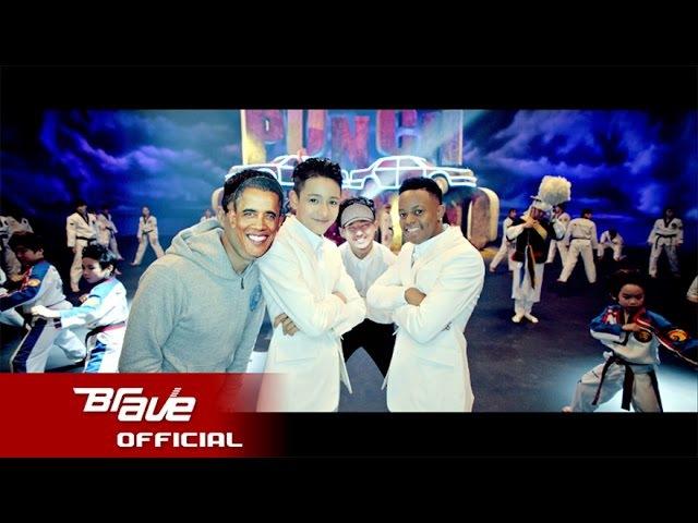 Punch x Silento - SPOTLIGHT Official Music Video / 펀치 x 사일렌토 - 스포트라이트 공식 뮤직비디오