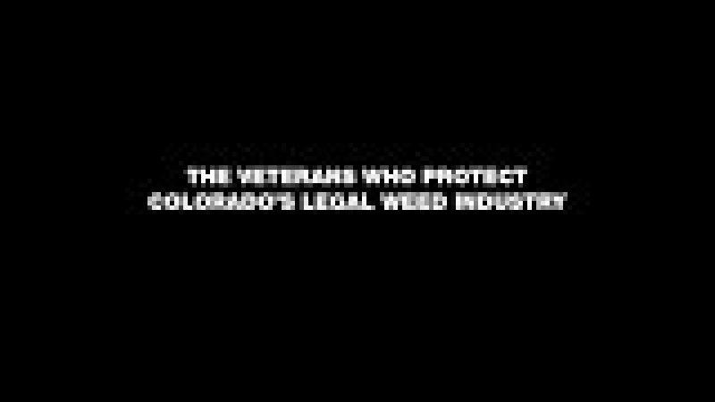 Ветераны, которые защищают индустрию каннабиса. Фильм в озвучке от Семяныча