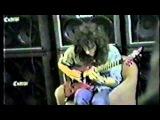 Jason Becker &amp Marty Friedman jam