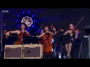 Roll Over Beethoven Jeff Lynne's ELO Live with Rosie Langley and Amy Langley, Glastonbury 2016