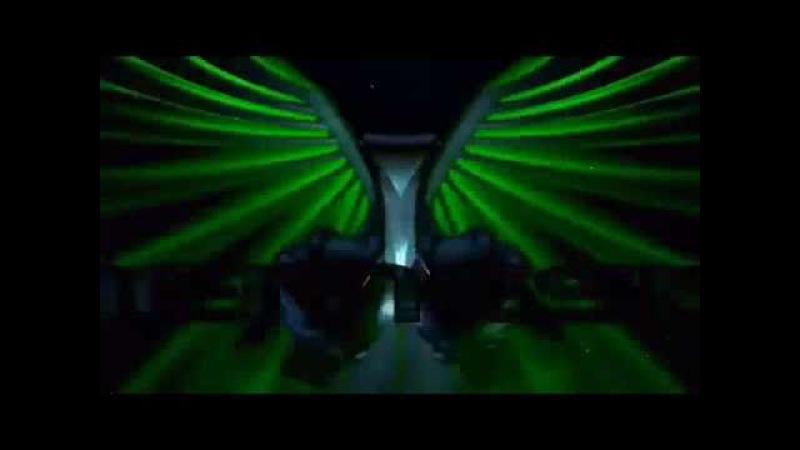 Звездный путь 10 - Возмездие ( США 2002 год )