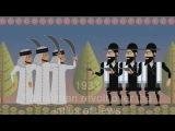 Милый мультфильм об истории религии