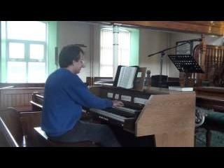 I Need Thee Every Hour: Siloam Baptist Church Killay Swansea