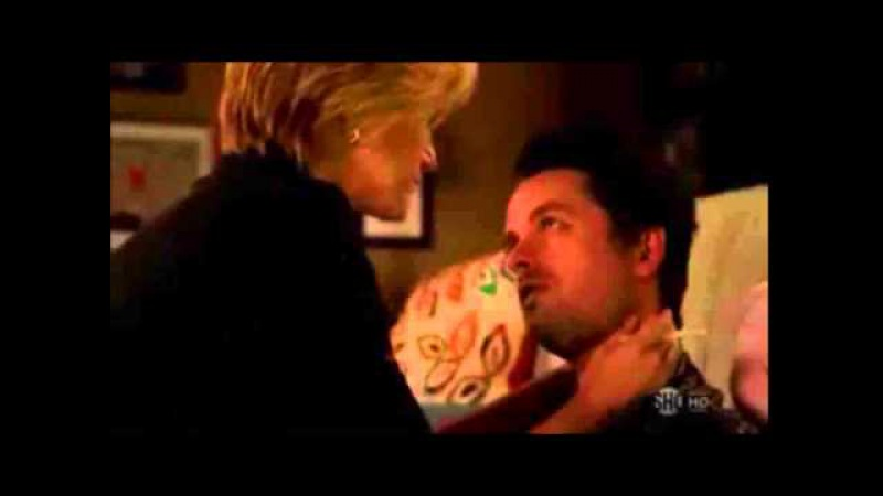 Billie Joe Armstrong in Nurse Jackie