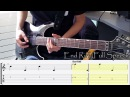 GOJIRA - The Shooting Star Guitar Lesson (w/ TABS) [HD]