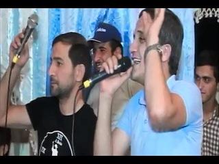Oturmusuz bizdən uzağ 2016 - Rəşad, Pərviz, Rüfət, Vüqar, Orxan, Nicat Meyxana