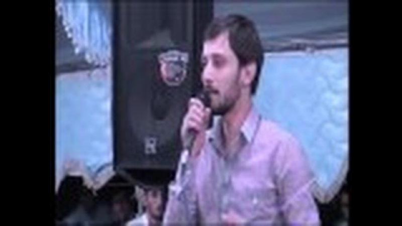 Balabey, Gulaga, Cavid, Ramiz Celilabad - Gozel toydu| vk.com/meyxana_online