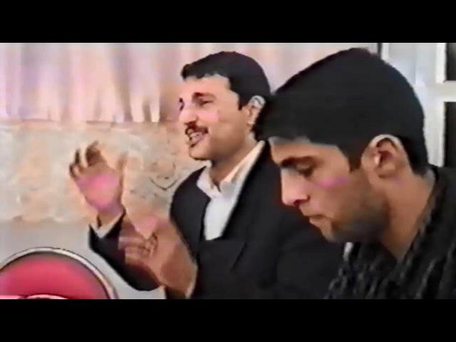 Namiq Qaracuxurlu, Mehman, Vuqar, Kerim, Agamirze - Çay gelende | vk.com/meyxana_online
