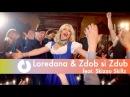 Loredana Zdob si Zdub feat. Skizzo Skillz - La carciuma de la drum (Official Music Video)