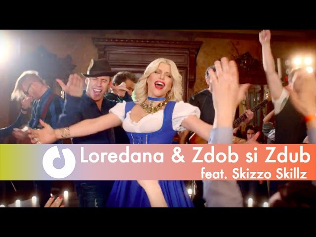 Loredana Zdob si Zdub feat. Skizzo Skillz - La carciuma de la drum (Official Music Video) » Freewka.com - Смотреть онлайн в хорощем качестве