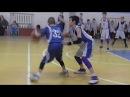 Адмиралтейская 2006 vs Адмиралтейская 2005 (14:49) Global League Kids U12 2017/01/29 13:00