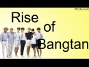 Rus Sub Рус Саб BTS - Rise of Bangtan/Attack on Bangtan/진격의 방탄