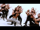 Dancehall choreo by Helena Latica (Tifa- TIP FI DI STRIP)
