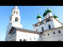 Часть 2.Колокола Свято-Введенского Толгского женского монастыря (Ярославль).
