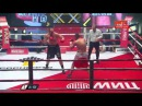 Sergey Kuzmin vs. Konstantin Airich