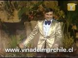 Claude Caravelli, Laisse Moi Le Temps (Let my Try Again), Festival de Vi