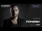 tenDANCE show выпуск #1 w Fonarev @ Pioneer DJ TV Moscow