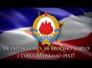 Yugoslavian Patriotic Song - ''Uz Maršala Tita''