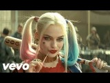 Harley Quinn - Pacify Her (Official Video) HD