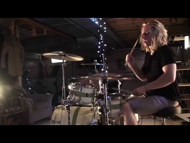 Wyatt Stav - Asking Alexandria - Final Episode (Lets Change The Channel) (Drum Cover)