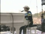 Elton John - Goodbye Yellow Brick Road (Central Park 1980)